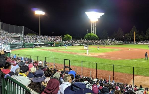 野球観戦0529 (1)