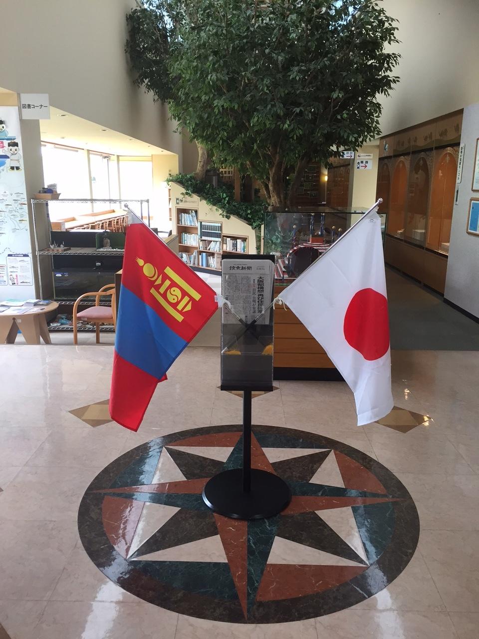 モンゴル博物館6