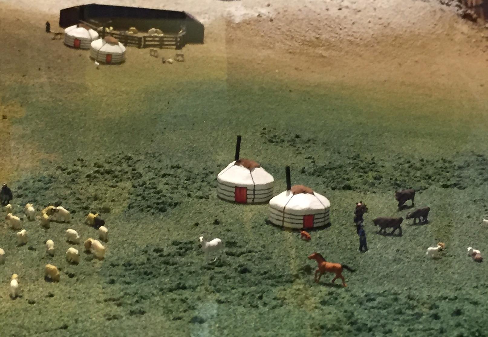モンゴル博物館12