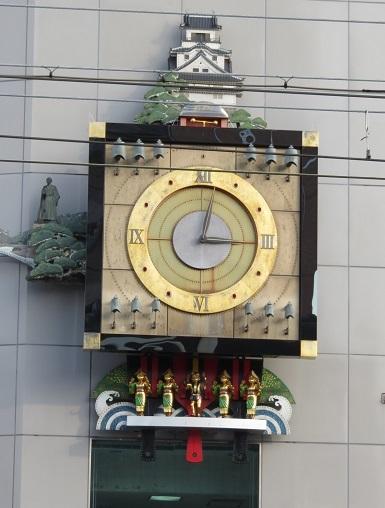 IMG_1087 からくり時計