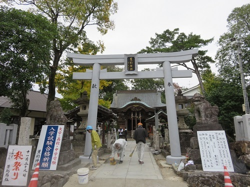 IMG_1518 薫的神社
