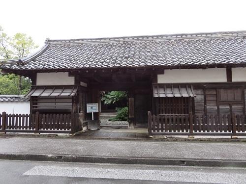 IMG_1559 大川筋武家屋敷
