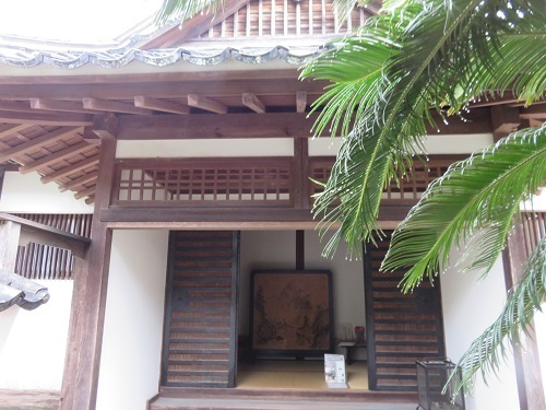 IMG_1560 大川筋武家屋敷