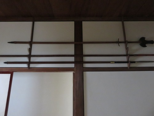 IMG_1564 大川筋武家屋敷