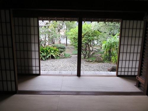 IMG_1569 大川筋武家屋敷