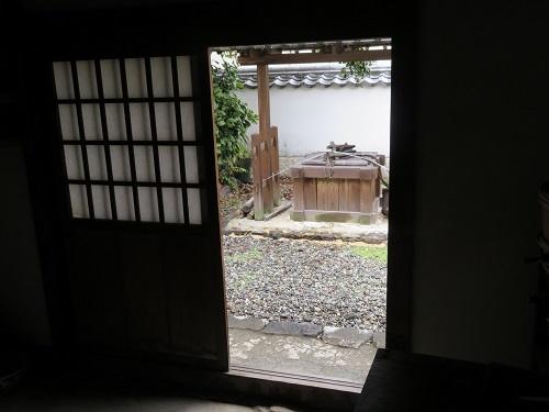 IMG_1577 大川筋武家屋敷