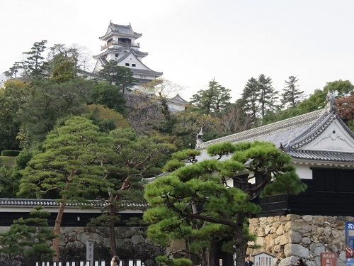 IMG_1373 高知城