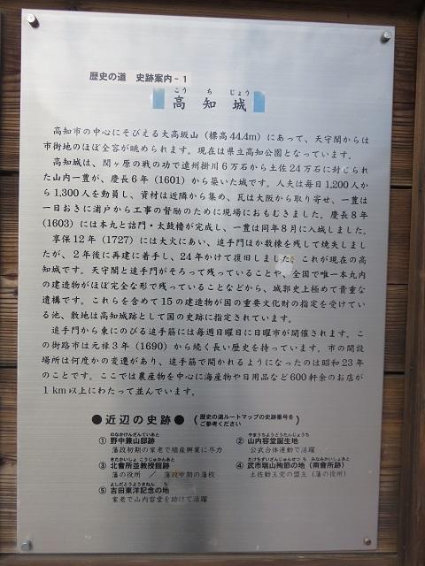 IMG_1388 高知城