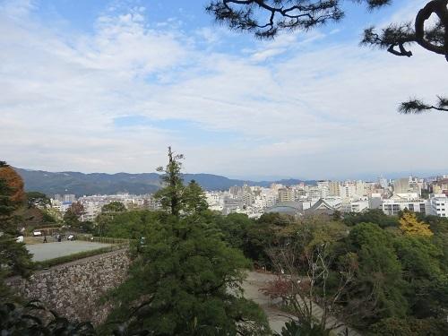 IMG_1435 高知城