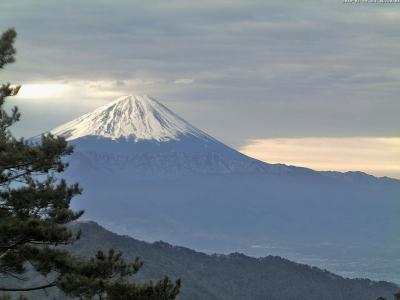 20190319 富士山方面のライブカメラ画像