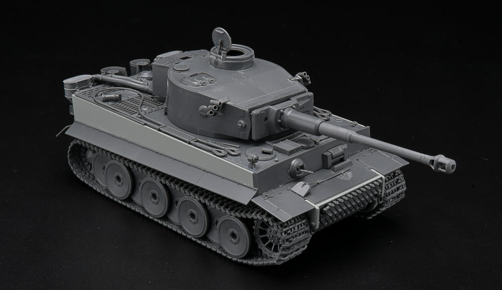 虎 (3 - 7)