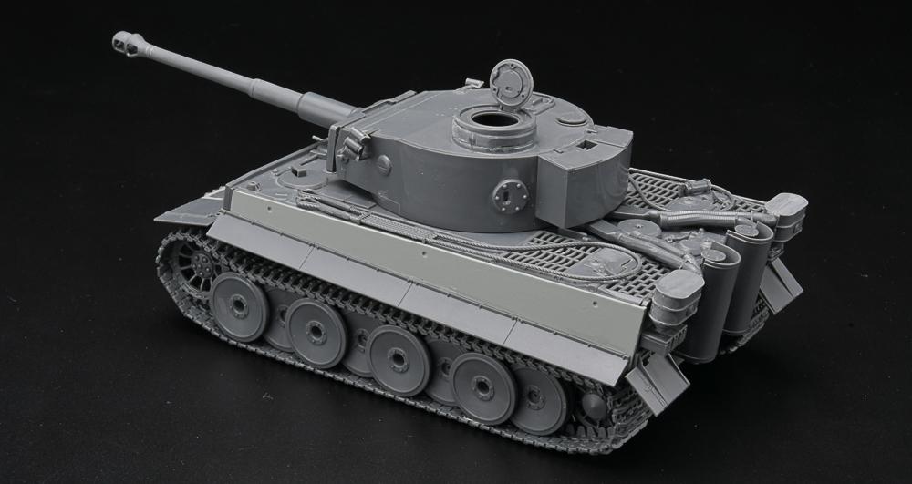 虎 (4 - 7)