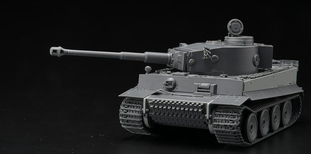 虎 (5 - 7)