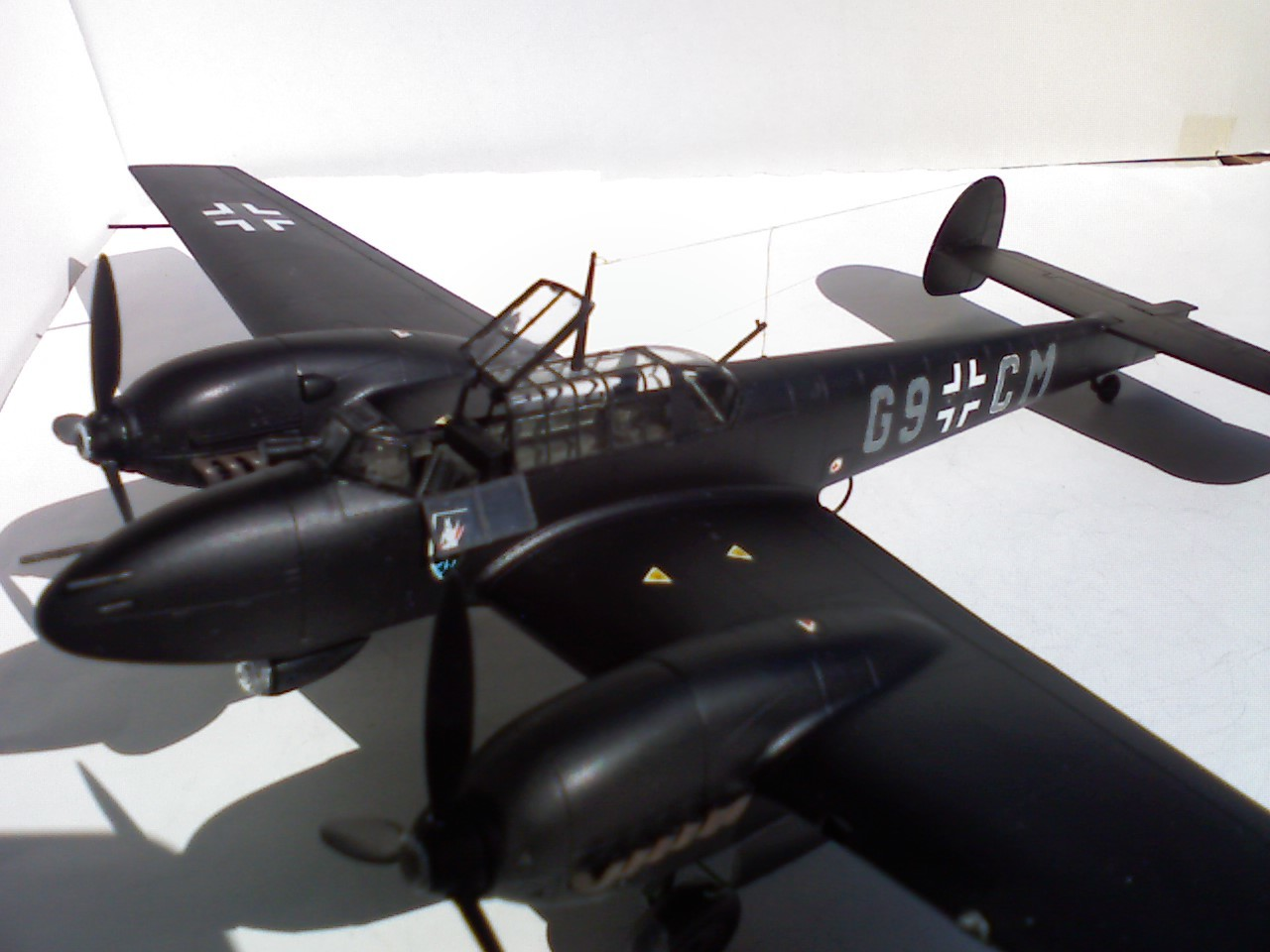 bf110d-3 0