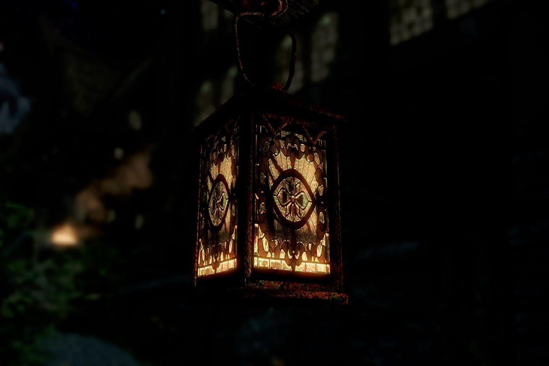 PrettyLanternSK 011-1 Info Lantern Night 1