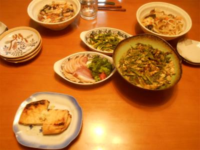 310324夕食