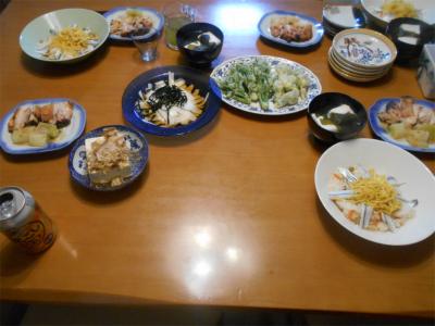 310331夕食