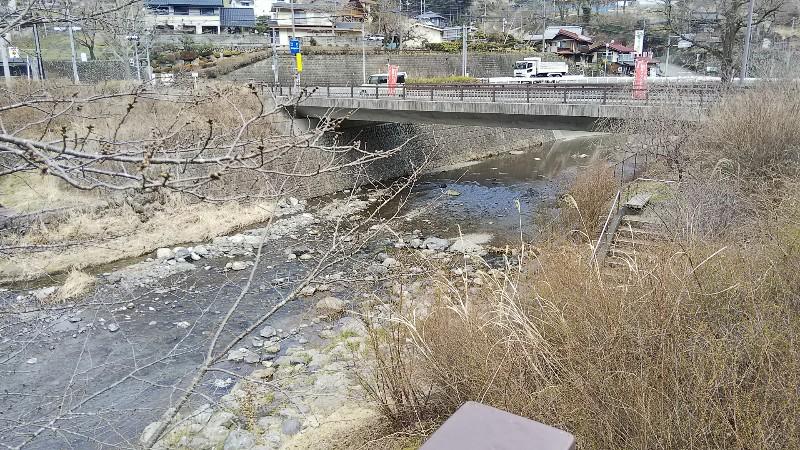 道の駅果樹公園あしがくぼ横瀬川201903