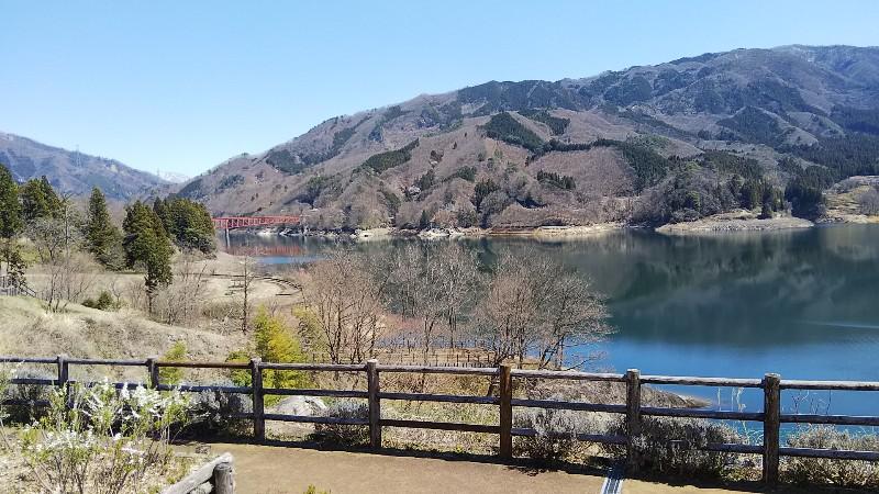 草木湖201904