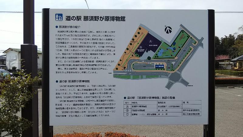 道の駅那須野が原博物館201904