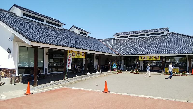 道の駅喜多の郷ふるさと亭201905