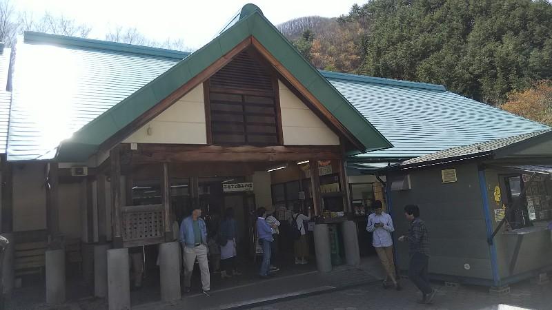 道の駅たじま201905