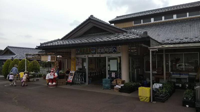 道の駅赤城の恵201905