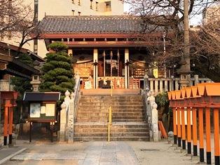 八幡宮(前橋八幡宮)