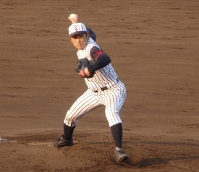 P6204344 球楽會先発投手