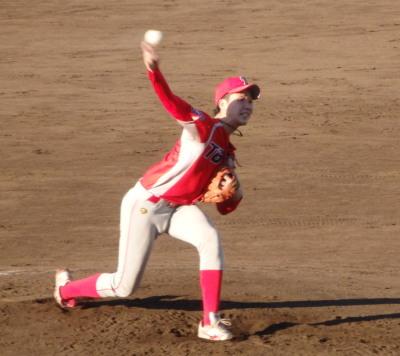 P6244737 トウヤ先発投手