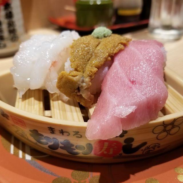 もりもり寿司4