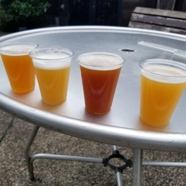 クラフトビール祭り14