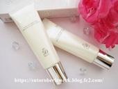 美肌をつくる日焼け止め美容液!肌に優しいストレスフリー♪日本最高値の次世代UVケア【ホメオバウUVヴェールEX】効果・口コミ。