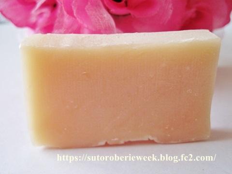 合成界面活性剤不使用!シンプルな優しい石鹸でしっとりなめらかな素肌に【京都美山牛乳物語 乳清・ホエイと塩の洗顔せっけん】効果・口コミ。