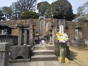 1904泉岳寺2
