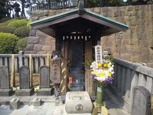 1904泉岳寺3