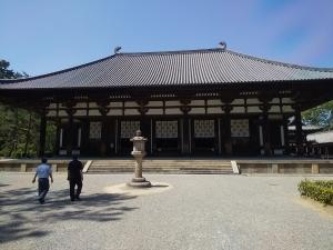 1905唐招提寺