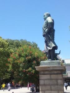 1906西郷像