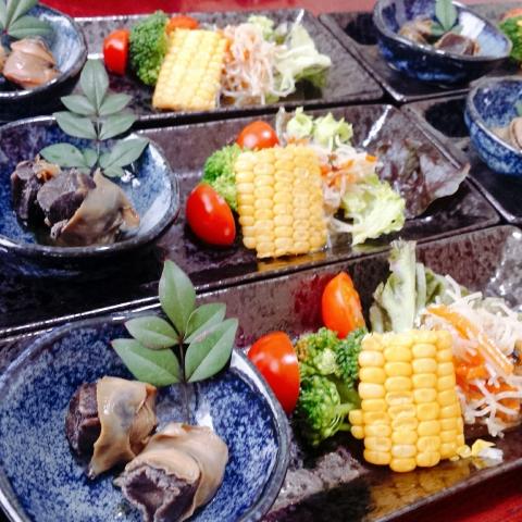 2019-02-21-和食前菜