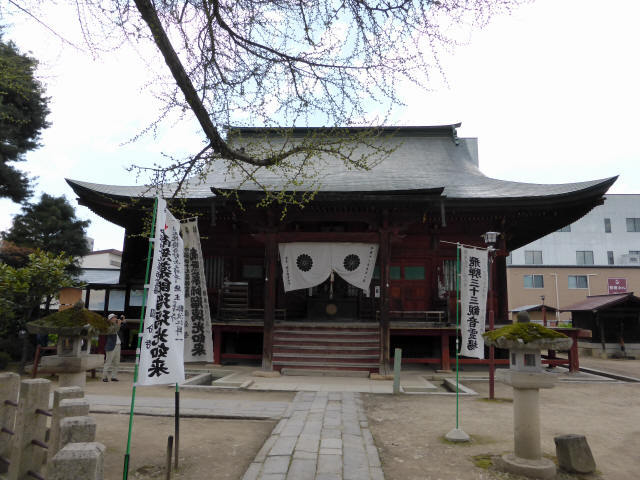 飛騨国分寺22