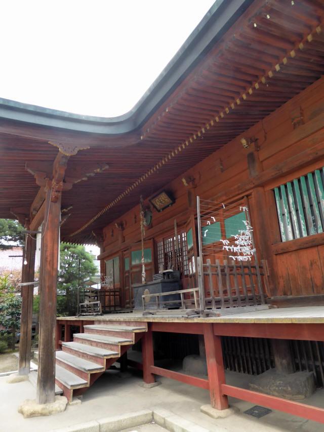 飛騨国分寺23