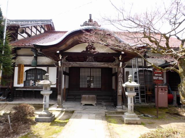 飛騨国分寺24