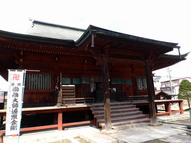 飛騨国分寺25