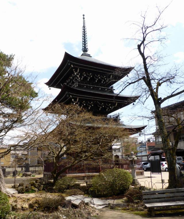 飛騨国分寺14