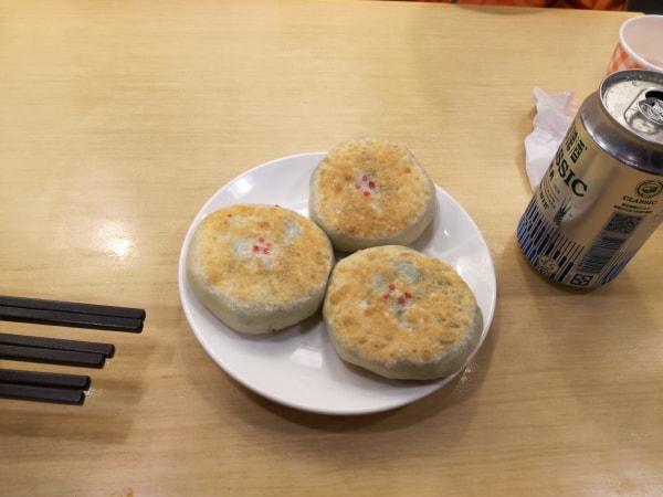 台北_朱記餡餅粥店2
