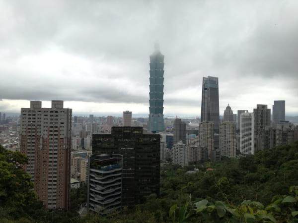 台湾_象山1