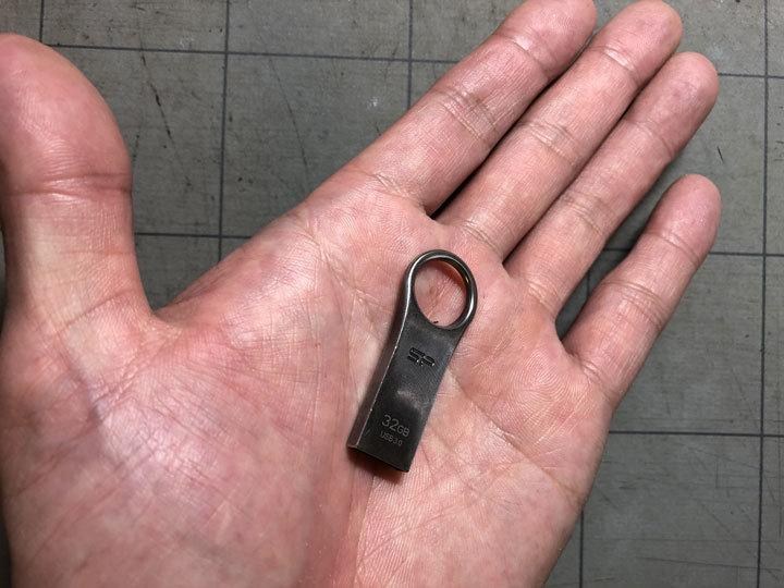 シリコンパワー-USBメモリ-(6