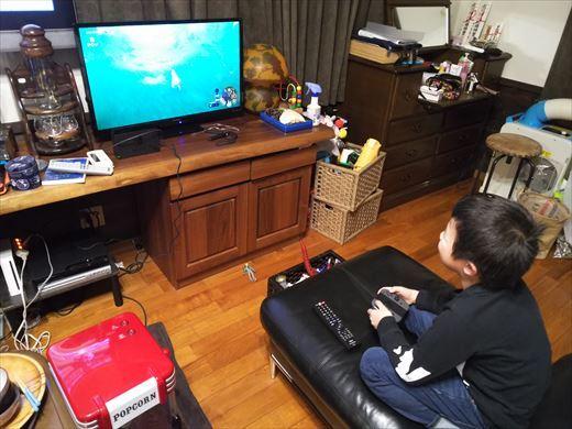 ゲーム用テレビ (10)