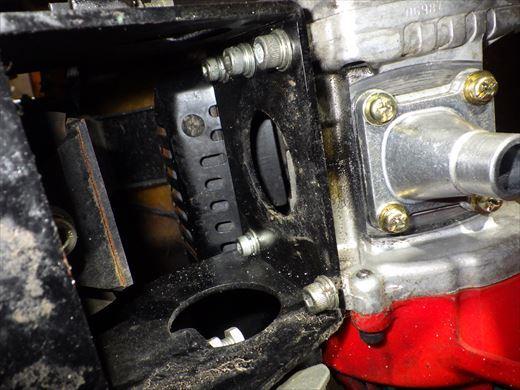 エンジン移設 (10)