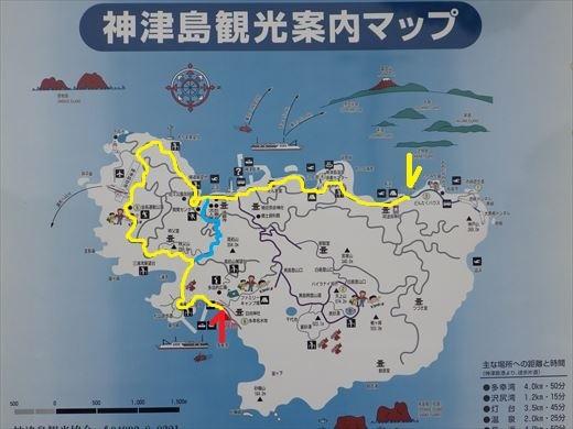 神津島地図3